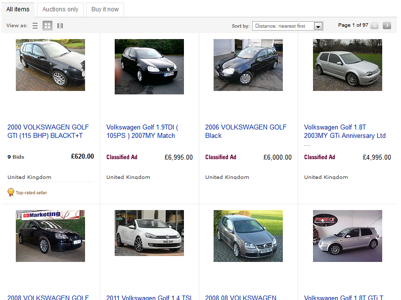 Designing Search (part 5): Results pages (6/6)
