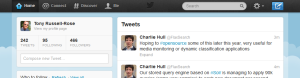 Fig. 14. twitter.com Header Bar