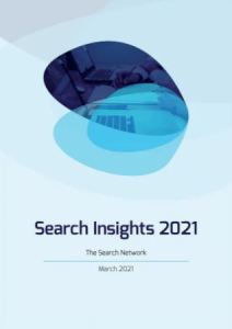 Search Insights 2021: vendor-neutral advice and expertise